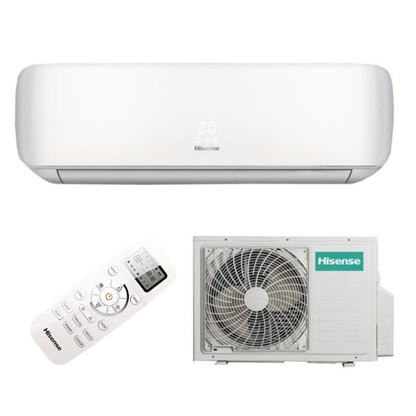 Настенная сплит-система  Hisense AS-13UR4SVETG6G / AS-13UR4SVETG6W