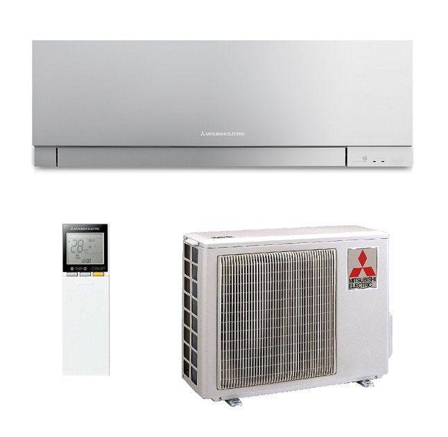Настенная сплит-система Mitsubishi Electric MSZ-EF50VES / MUZ-EF50VE
