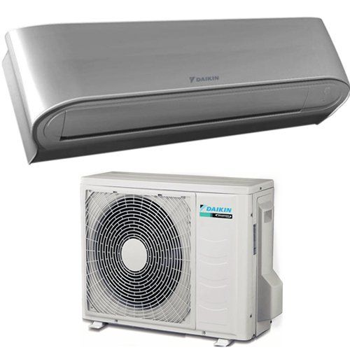 Настенная сплит-система Daikin FTXK25AS/RXK25A