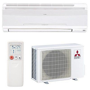 Настенная сплит-система Mitsubishi Electric MS-GF35VA / MU-GF35VA