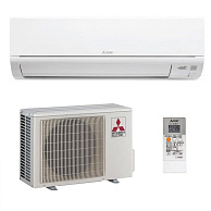Настенная сплит-система Mitsubishi Electric MSZ-HR35VF / MUZ-HR35VF