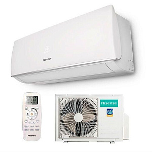 Настенная сплит-система Hisense AS-18UR4SUADBG/AS-18UR4SUADBW
