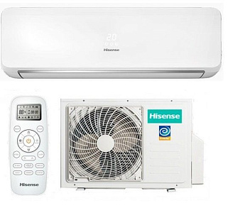 Настенная сплит-система Hisense AS-18UR4SFATG6G/AS-18UR4SFATG6W