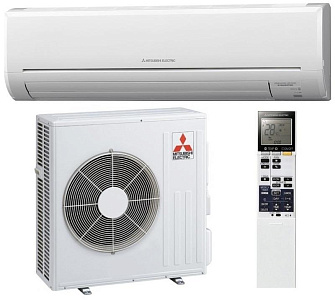 Настенная сплит-система Mitsubishi Electric MSZ-GF71VE / MUZ-GF71VE