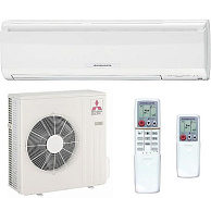 Настенная сплит-система Mitsubishi Electric MS-GF80VA / MU-GF80VA